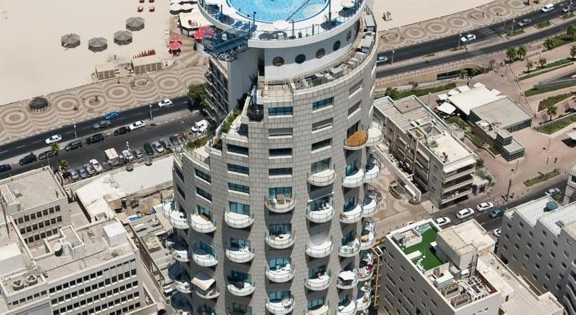 Isrotel Tower All-Suites Hotel