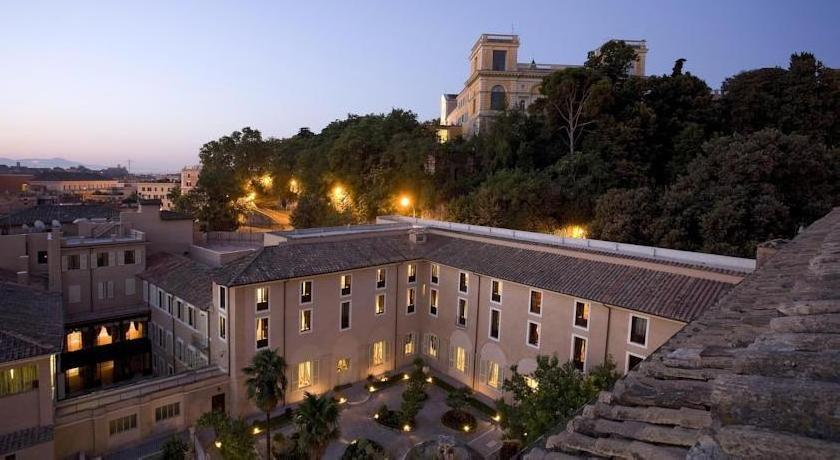 VOI Donna Camilla Savelli Hotel