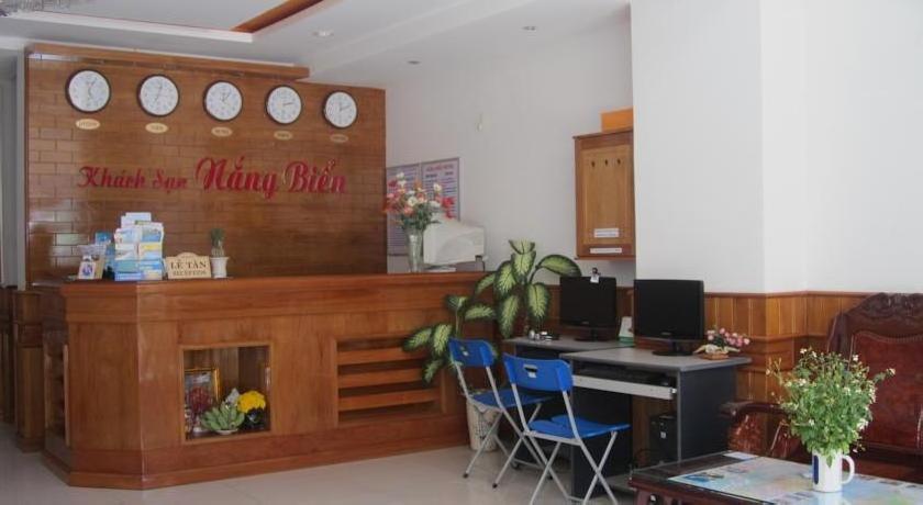 Nang Bien Hotel