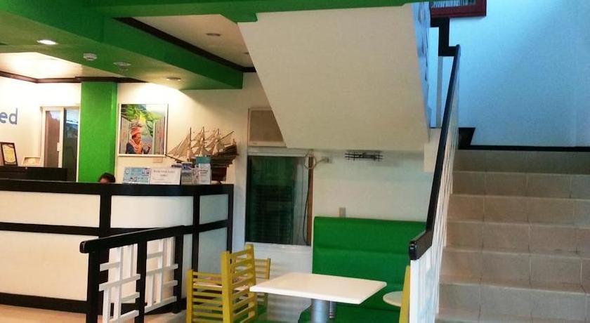 Boracay Paradise Hotel
