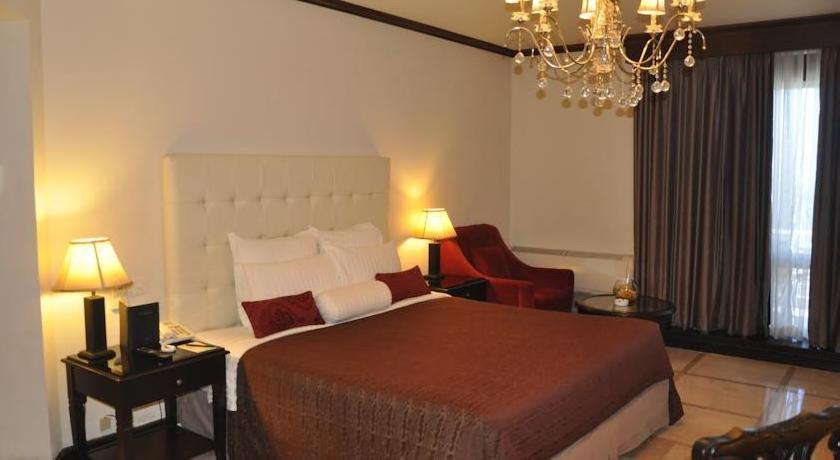 Pearl Continental Hotel, Bhurban