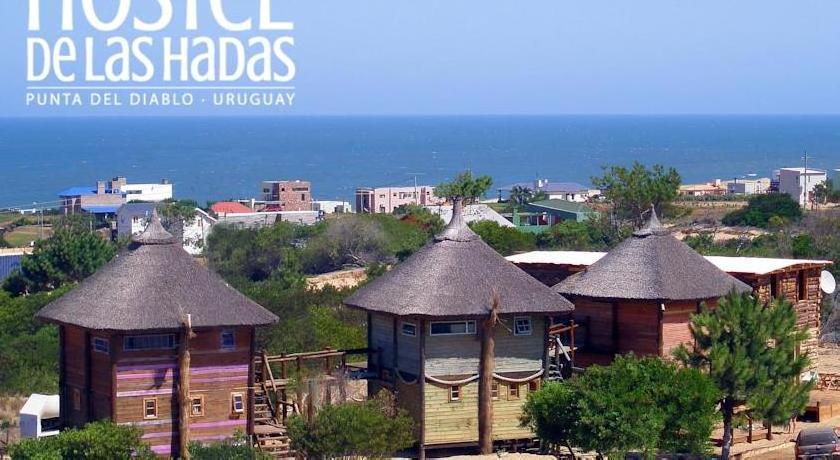 Suites & Hostel de Las Hadas