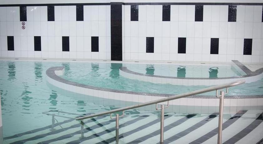 Braavo Hotel, Sportsclub and Spa
