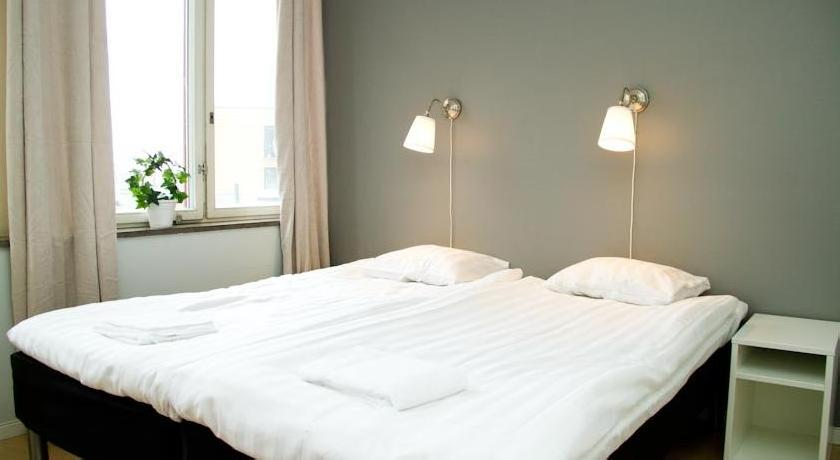 Masthuggsterassens Vandrarhem & Mini Hotell
