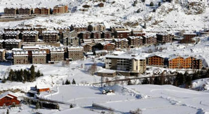 Apartamentos La Merceria 3000