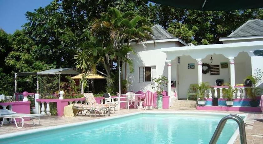 Pink Hibiscus Villa 3 Montego Bay Guest Reviews Hros