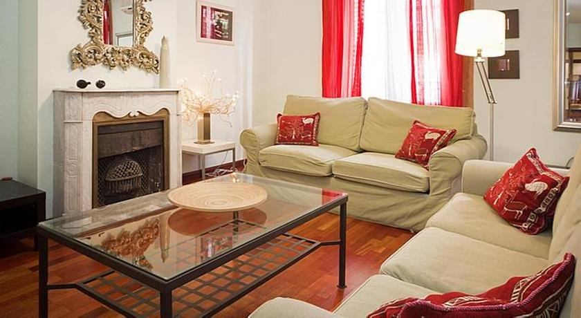 MadridCityRents Apartments