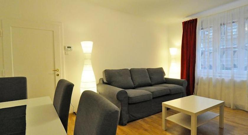 Apartment Florianigasse