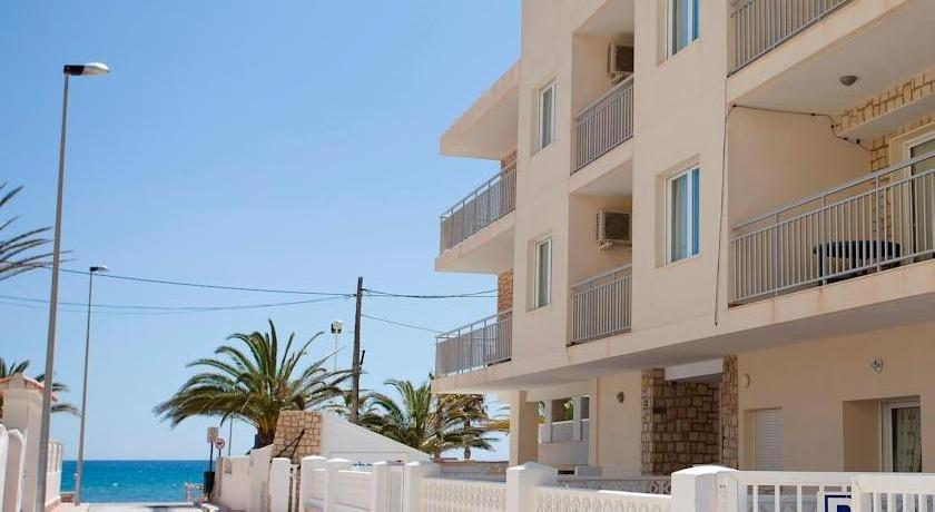 Apartment La Caleta II Calpe