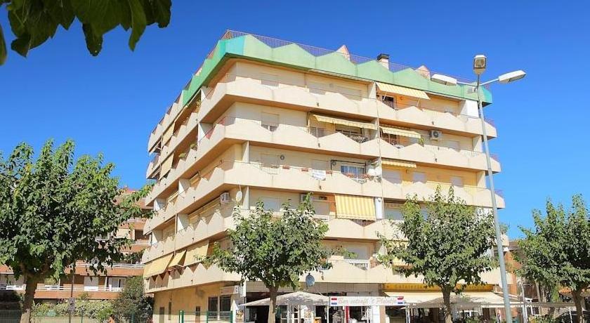 Apartment Roger de Llúria Pineda de Mar
