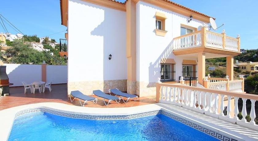 Купить недвижимость в испании фуэнхирола