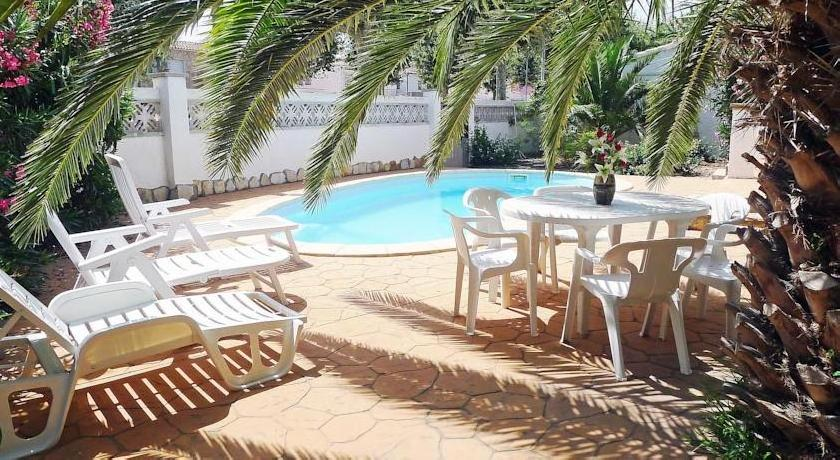 Holiday home Llobregat 54D Empuriabrava