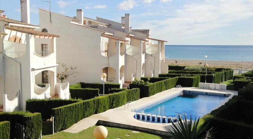 Holiday home Residencia El Arenal I Hospitalet de L'Infant