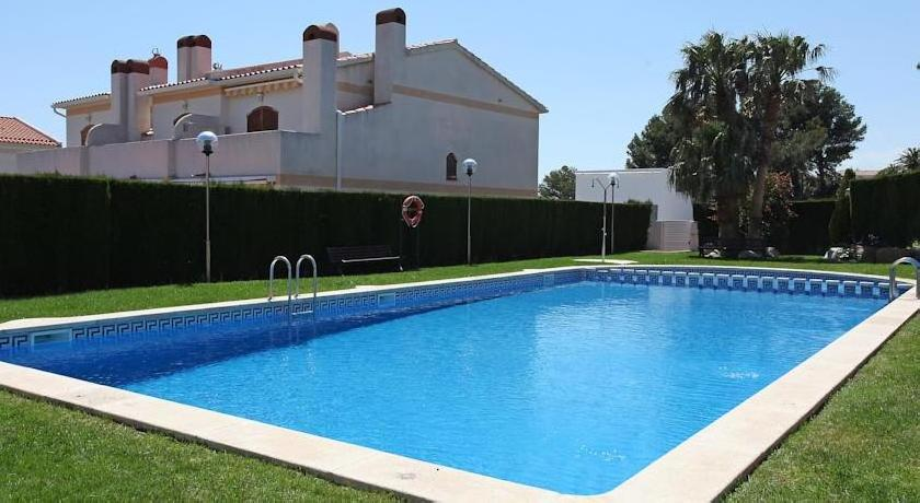 Holiday home Urb El Arenal II Hospitalet de L'Infant