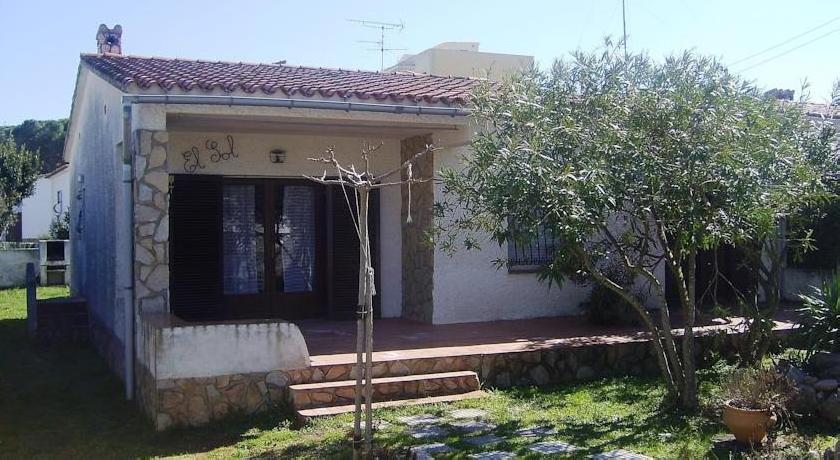 Holiday Home El Sol L'Escala