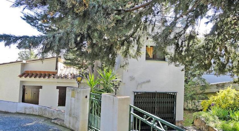 Casa Baquier Holiday home Llançà