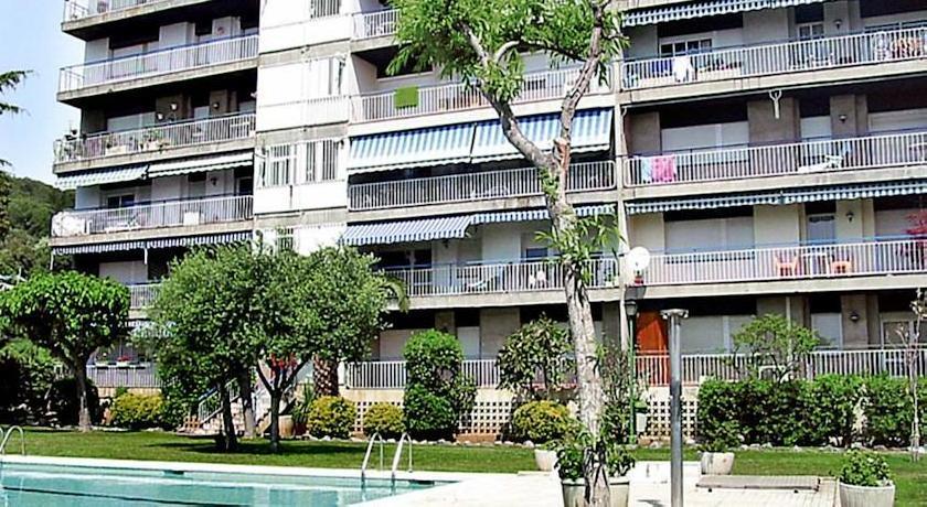 Apartment Edifici Blanqueries I Calella Costa