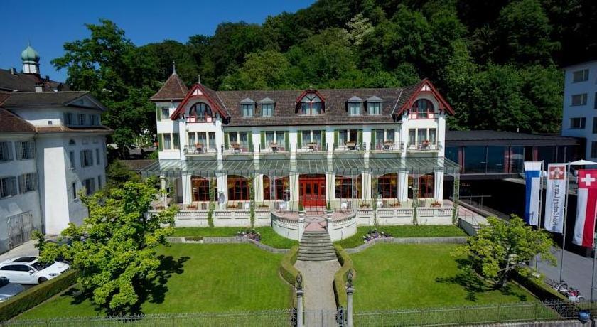 Hotel Seeburg - Chalet Gardenia