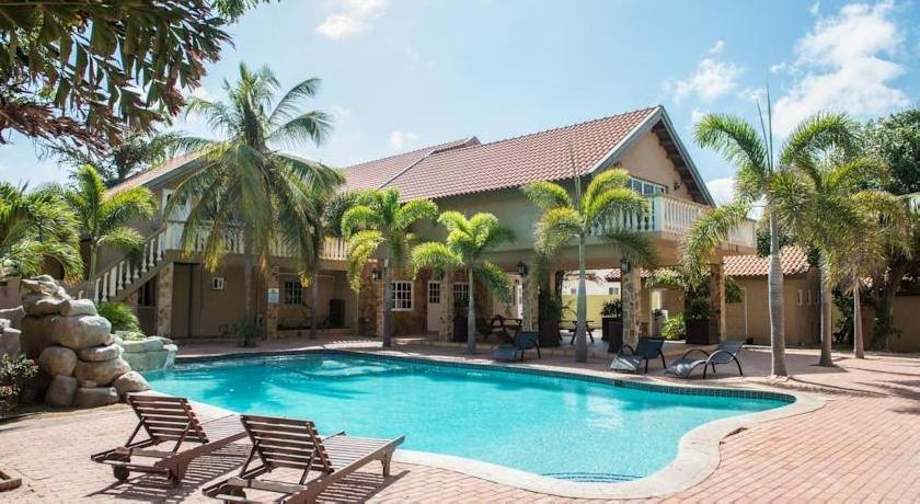 Sebrina's Resort