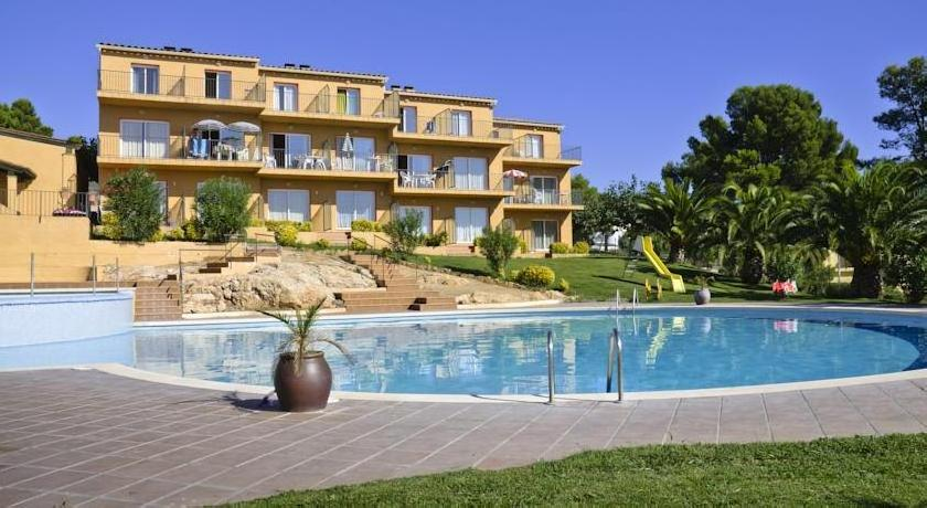 RVHotels Apartamentos Torrevella