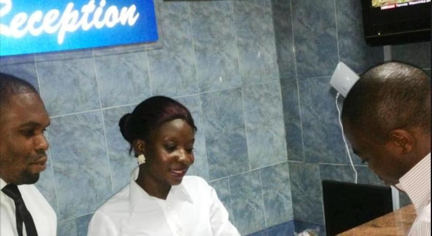 Oxford Hotels Abuja