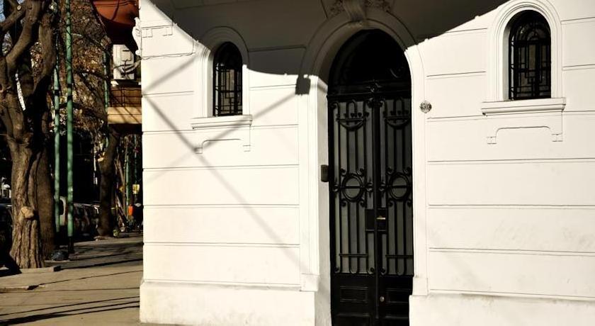Residencia R1