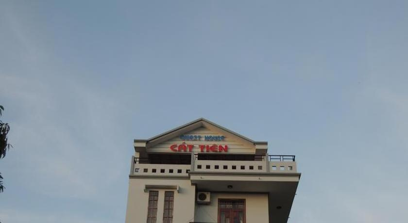 Cat Tien Guesthouse