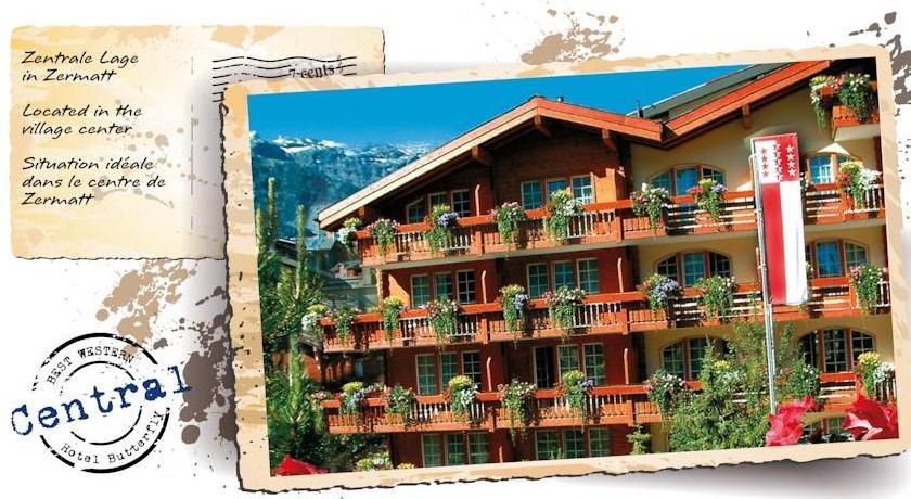 Hotel Butterfly