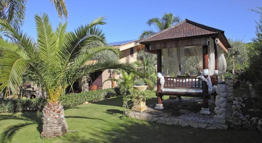 Villas Vacation Service - Cefalu' Countryside