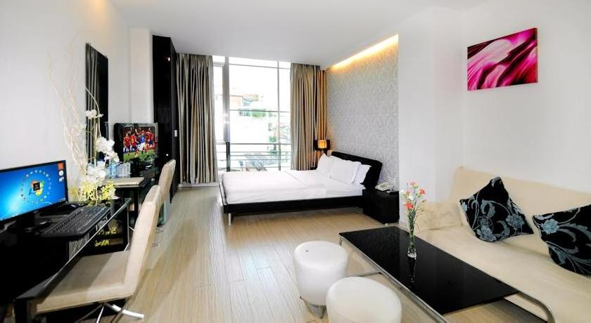 The White Hotel 2