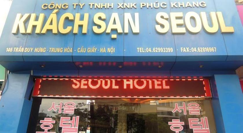 Seoul Hotel 146