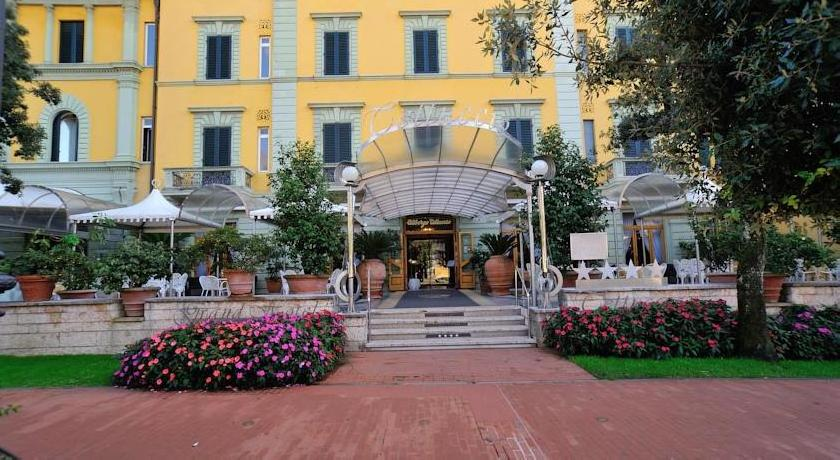 Grand Hotel Tettuccio 4 Montecatini Terme Guest Reviews Hros