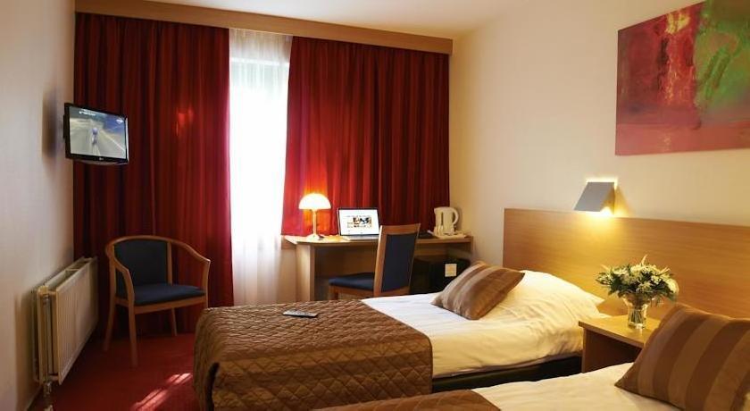 Bastion Hotel Amsterdam / Centrum - Zuidwest