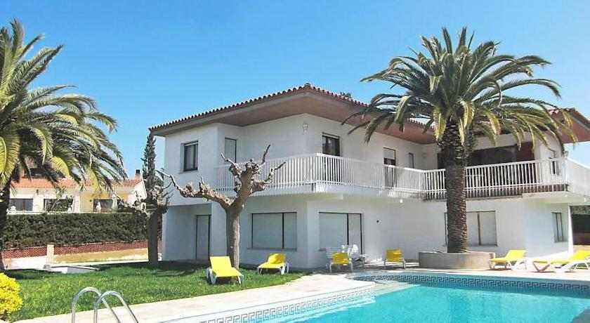 Villa Calonge VII