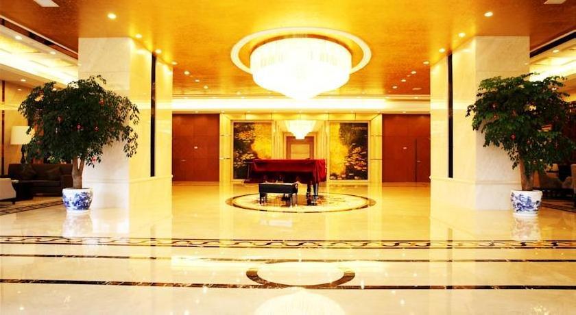 Lentino Shanghai International Serviced Apartment