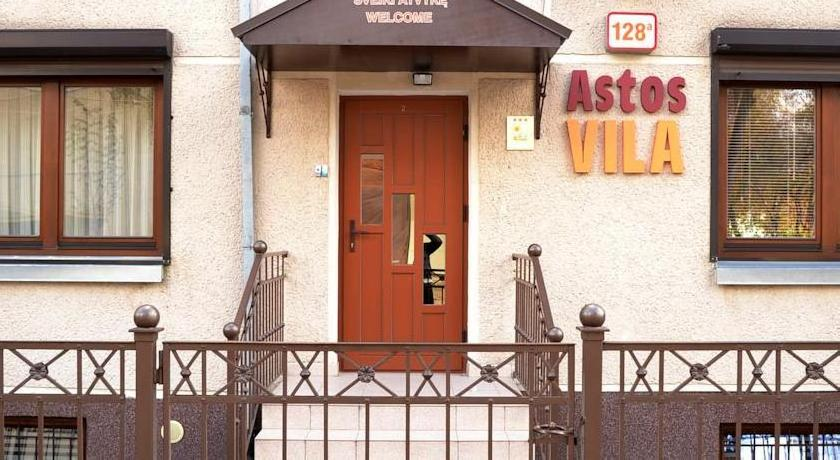 Astos Vila