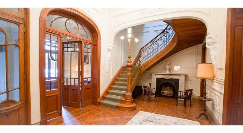 Mansion Boero