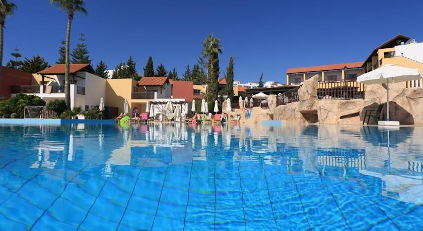 Aqua Sol Water Park Resort