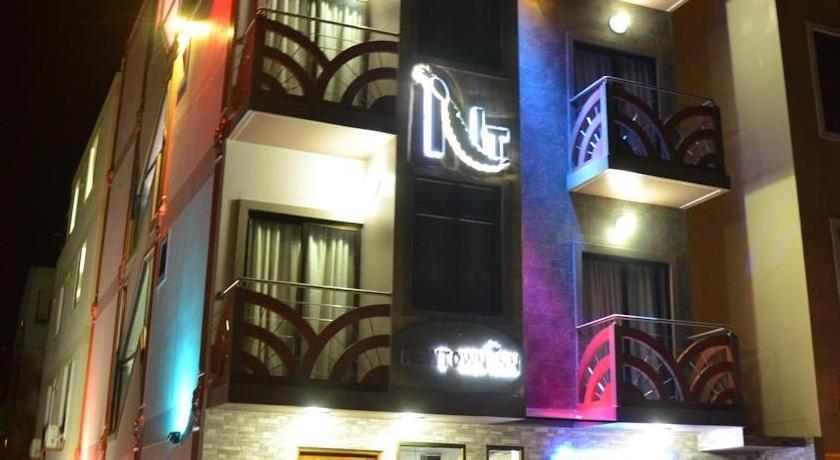 Newtown Inn