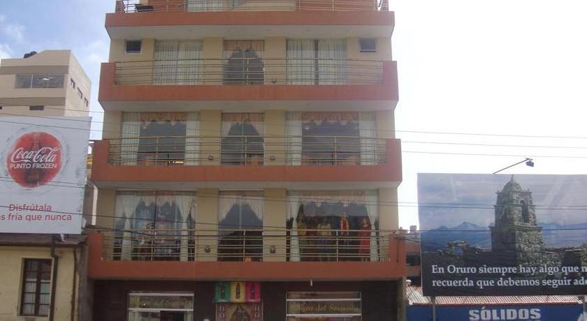 Hotel Virgen del Socavon