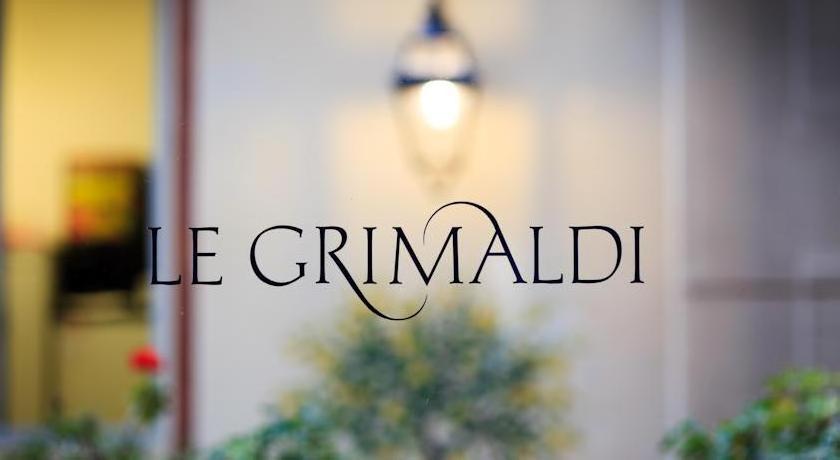 Le Grimaldi