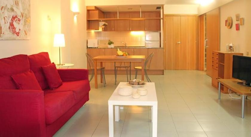Apartamentos Aura Park Nord