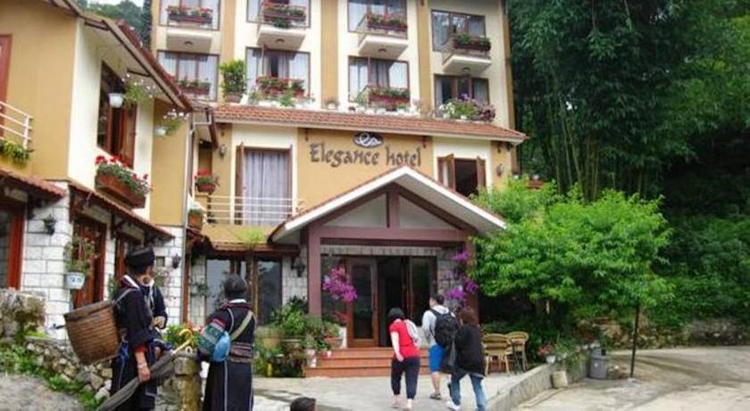Sapa Elegance Hotel