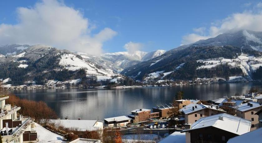 Appartementhaus Lake View by All in One Apartments