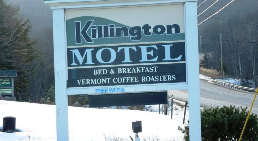 Killington winter wedding