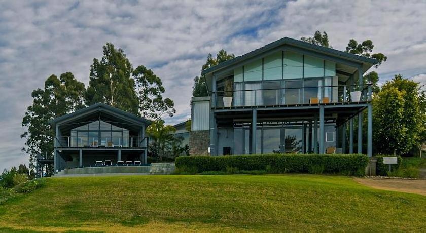 Simola Luxury Lodge