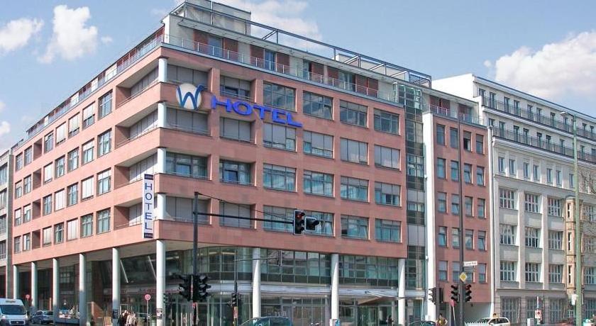Winters Hotel Berlin Mitte Am Gendarmenmarkt