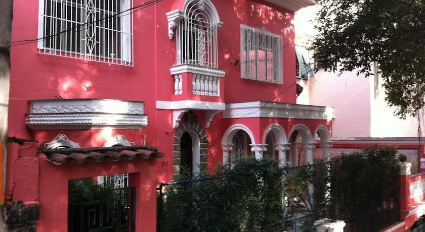 Hostel Santa Lapa