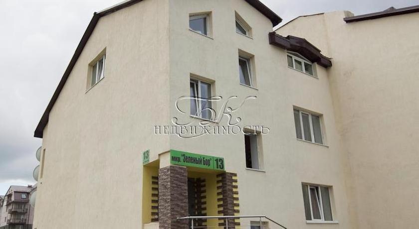 Zelyoniy Bor Hotel