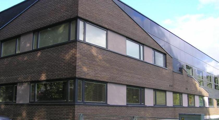 Pärnu Sadama 4 Street Apartment